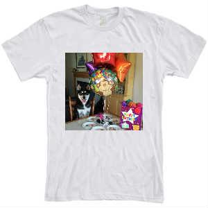 My Birthday Shirt