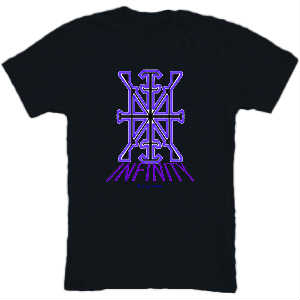 Infinity Graphic T-Shirt