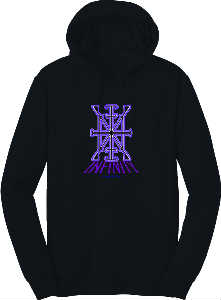 Infinity Graphic Hoodie