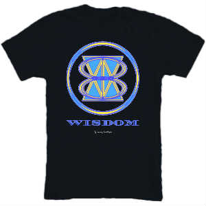Wisdom Graphic T-Shirt