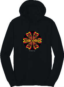 Look Within Graphic Hoodie