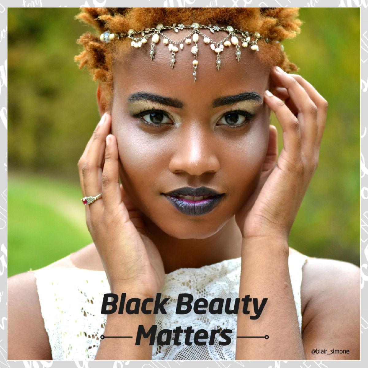 Black Beauty Matters