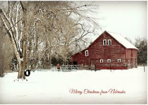 Nebraska Christmas   Buffalo County