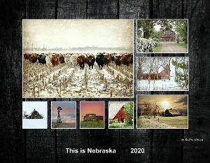 This is Nebraska 2020