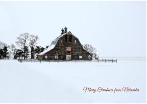Nebraska Christmas.......Dawson County