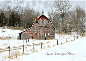 Nebraska Christmas   Sherman County