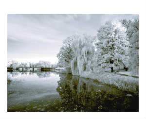 River infrared
