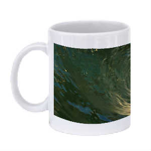 Beautiful Wave Coffee Mug