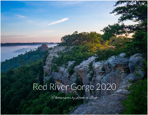 Red River Gorge 2020