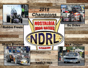 NDRL 2019 Calendar - Create Photo Calendars