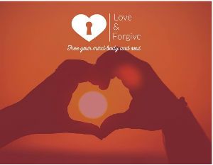 Love and Forgive Inspiring Calendar