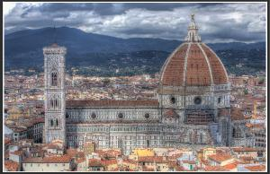 Cathedral of Santa Maria del Fiore