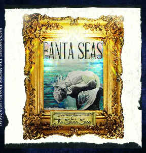 Fanta Seas Semi True Mermaid Tales Art Book