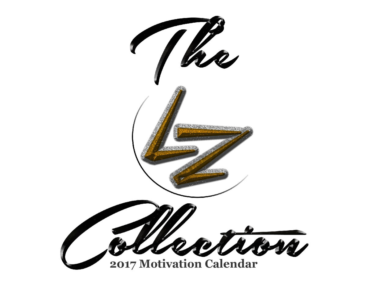 The LZ Collection Motivation Calendar
