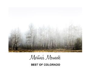 Best of Colorado Wall Calendar