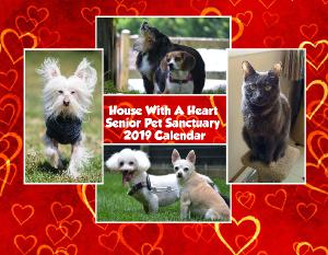 2019 House with a Heart Senior Pet Sanctuary