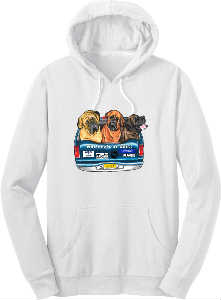 MCOA National Specialty or Bust Hoodie