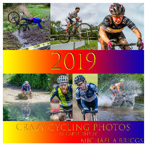 2019 Crazy Cyclists