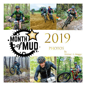 2019 Month of Mud