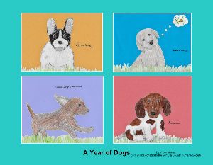 Piper's Year of Dogs