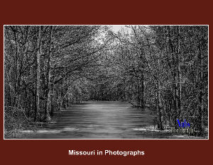 Missouri in Photographs