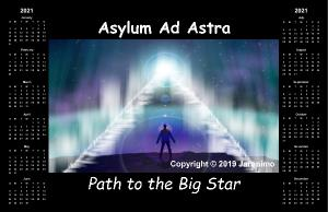 Path to the Big Star