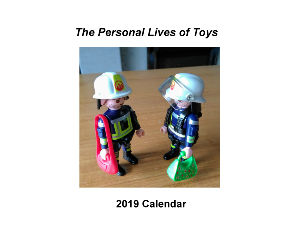The Personal Lives of Toys