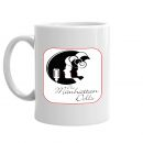 The Manhattan Dolls Mugs