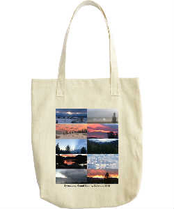 Skyscapes Grand County, Colorado 2018 Tote Bag