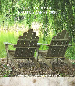 2020    THE BEST OF MY CD PHOTOGRAPHY