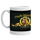 Phoebe Lion Double Roar Mug