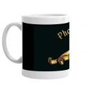Phoebe Lion Single Roar Mug