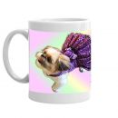 Phoebe Unleashed mug