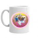 Magic Phoebe Logo Mug