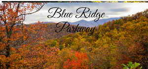 Blue Ridge Parkway - Desk Calendars
