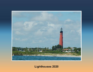Simply Lighthouses 2020