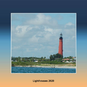 Lighthouses 2020