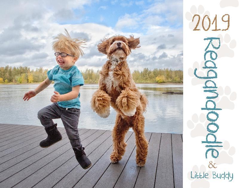 reagandoodle 2019 calendar