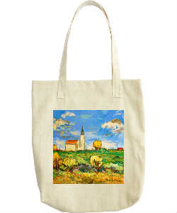 Fresh Autumn Day Tote Bag
