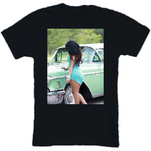 The Diamond T Shirt