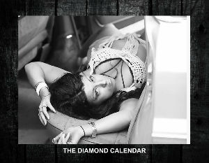 The Diamond Calendar 💎