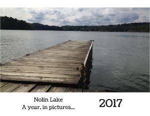 Nolin Lake - 2017