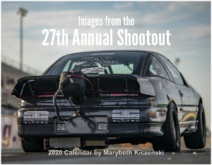 27th Annual Shootout