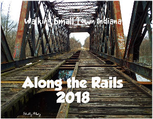 Along the Rails 2018