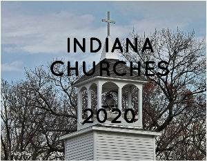 Indiana Churches 2020