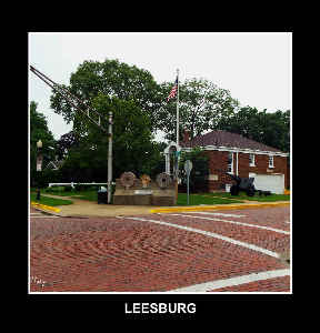 Leesburg Photo book