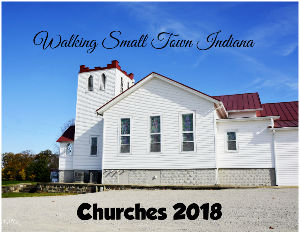 Churches 2018