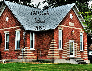 Old Schools of Indiana 2020
