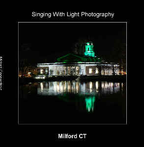 8x8 Photo Book Milford CT