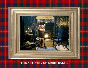 The Artistry of Eddie Balfe